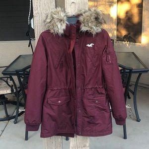 Women's All Weather Jacket